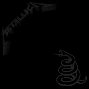 Metallica (Black Album) by Metallica