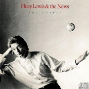 Small World by Huey Lewis & The News