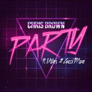 Party by Chris Brown feat. Gucci Mane And Usher