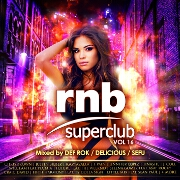 RnB Superclub Vol. 16 by Various