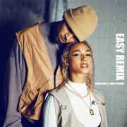 Easy (Chris Brown Remix) by DaniLeigh