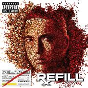 Relapse: The Refill by Eminem