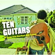 Ten Guitars by Various