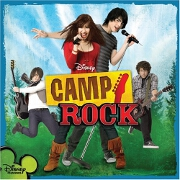 Camp Rock OST by Camp Rock Cast