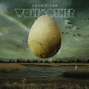 Cosmic Egg by Wolfmother