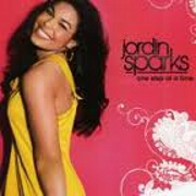 One Step At A Time by Jordin Sparks