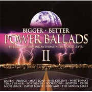 Power Ballads II by Various