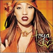 I DO by Toya