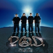 SATELLITE LTD ED by P.O.D.