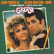 Grease Soundtrack by Various