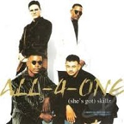 She's Got Skillz by All 4 One