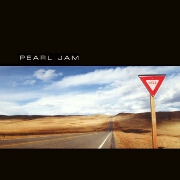 Yield by Pearl Jam