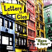 Here And Now by Letters to Cleo