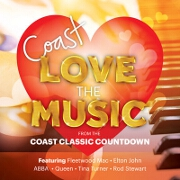 Coast: Love The Music From The Coast Classic Countdown