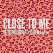 Close To Me by Ellie Goulding, Diplo And Swae Lee