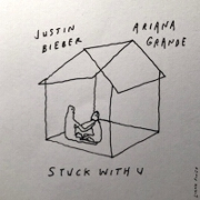 Stuck With U by Ariana Grande And Justin Bieber