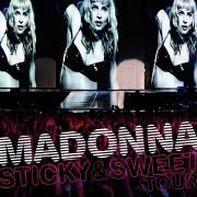 Sticky And Sweet Tour by Madonna