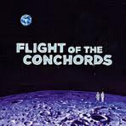 Distant Future EP by Flight Of The Conchords