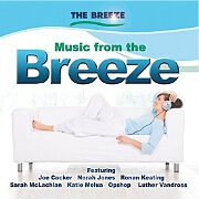 Music From The Breeze by Various