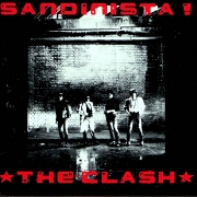 Sandinista by The Clash