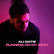 Running On My Mind by Ali Gatie