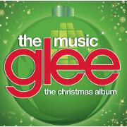 Glee: The Music - The Christmas Album by Glee Cast