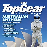Top Gear Anthems by Various