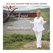 The Best Of: 2010 Tour Souvenir Edition by Isla Grant