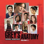 Grey's Anatomy 2 OST by Various
