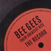 THE RECORD by Bee Gees