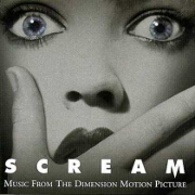 SCREAM by Soundtrack