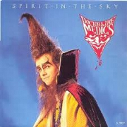 Spirit In The Sky by Dr & the Medics