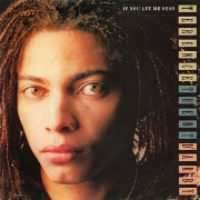 If you Let Me Stay by Terence Trent D'Arby