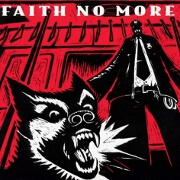 King For A Day Fool For A Lifetime by Faith No More