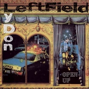 Open Up by Leftfield & Lydon