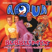 Bubblemix by Aqua