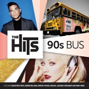 The Hits: '90s Bus by Various