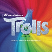 Trolls OST by Various