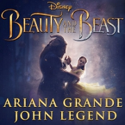 Beauty And The Beast by John Legend And Ariana Grande