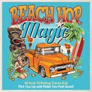 Beach Hop Magic