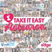 Take It Easy Aotearoa by The Youthline Supporters Squad