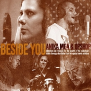 Beside You by Anika Moa And OpShop