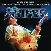 Guitar Heaven by Santana