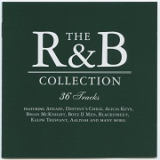 The R&B Collection by Various