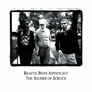 THE SOUNDS OF SCIENCE by Beastie Boys