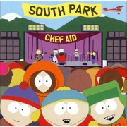 Southpark-Chefs Aid by Soundtrack