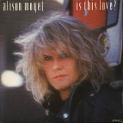 Is This Love by Alison Moyet