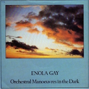 Enola Gay by Orchestral Manoeuvres in the Dark