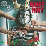 Condition Critical by Quiet Riot