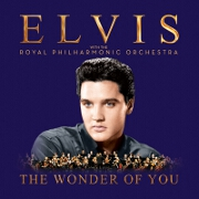 The Wonder Of You: Elvis With The RPO by Elvis Presley